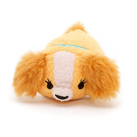 Susi und Strolch - Susi - Disney Tsum Tsum Miniplüsch