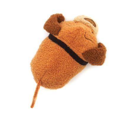 Mini peluche Tsum Tsum Fido, Lilli e il Vagabondo