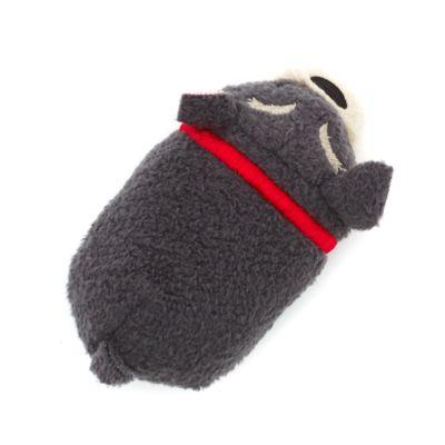Mini peluche Tsum Tsum de Jock, La Dama y el Vagabundo