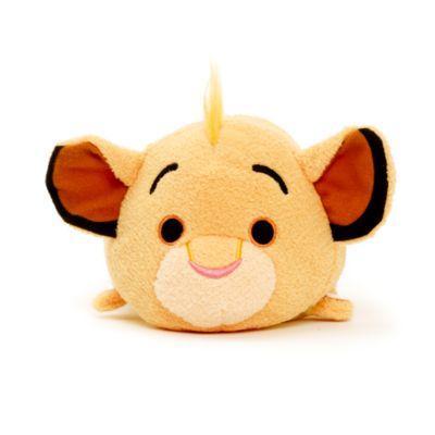 Simba Tsum Tsum plysdyr med musik, Løvernes konge
