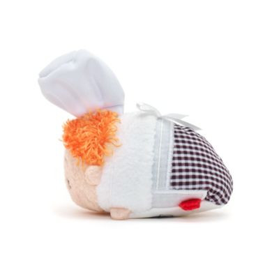 Peluche miniature Tsum Tsum Linguini, collection Ratatouille