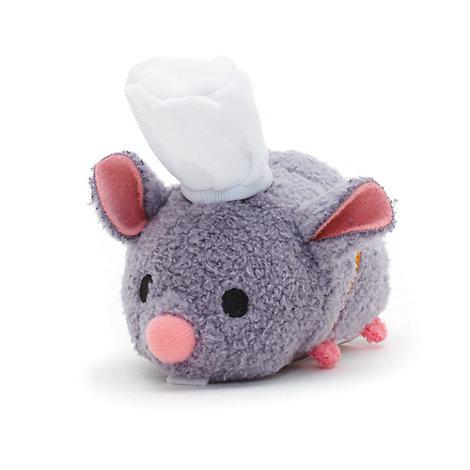 Remy Tsum Tsum Mini Soft Toy, Ratatouille