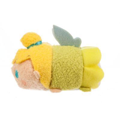 Tinker Bell Tsum Tsum Mini Soft Toy