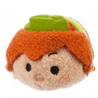 Peter Pan Tsum Tsum litet gosedjur