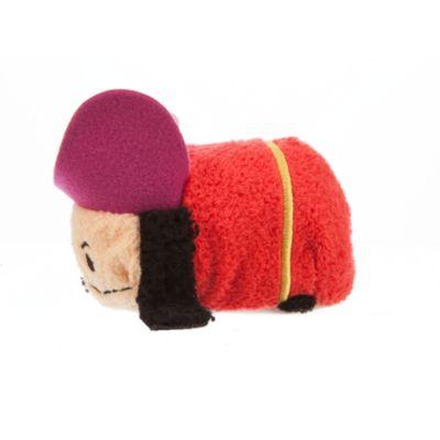 Captain Hook Tsum Tsum Mini Soft Toy