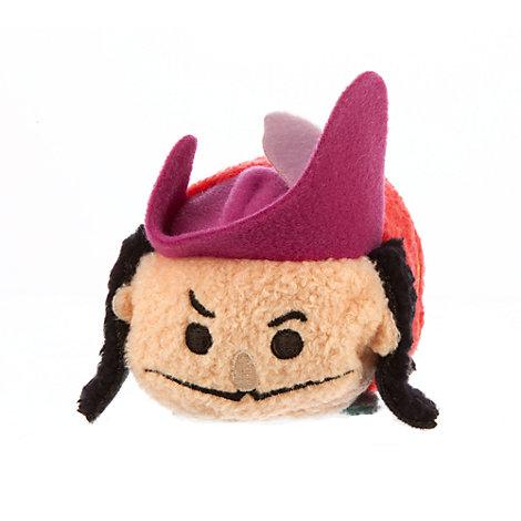 Kapten Krok Tsum Tsum litet gosedjur