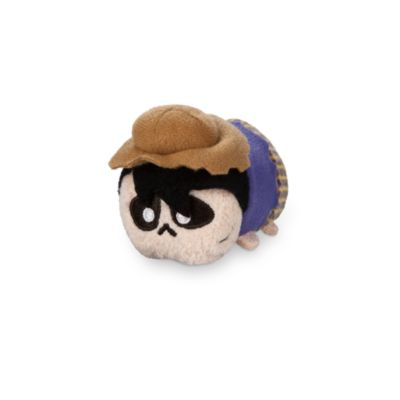 Mini peluche Tsum Tsum de Héctor, Disney Pixar Coco
