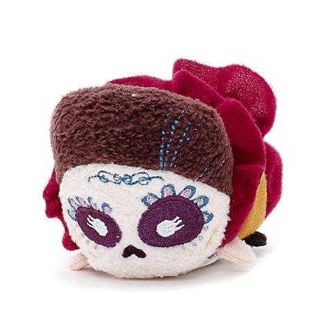 Mama Imelda Tsum Tsum Mini Soft Toy, Disney Pixar Coco