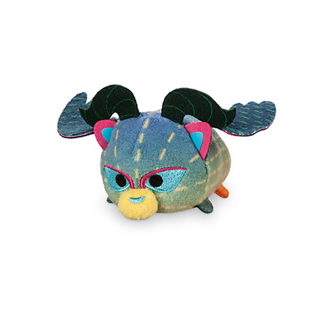 Pepita Tsum Tsum Mini Soft Toy, Disney Pixar Coco