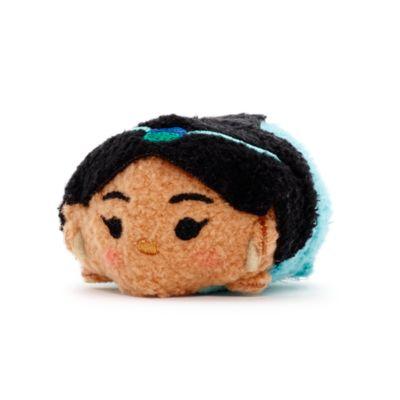 Disney Prinsessor Tsum Tsum mikrogosedockor med slott