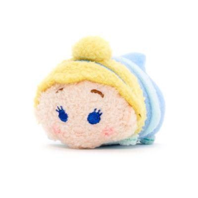 Castillo mini peluches Tsum Tsum princesas Disney
