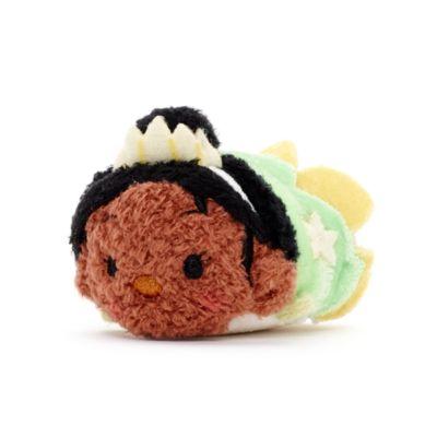 Ensemble château micro peluches Tsum Tsum Disney Princesses