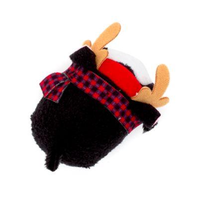 Figaro Festive Tsum Tsum Mini Soft Toy