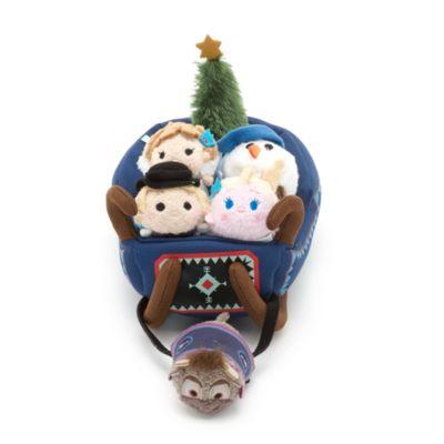Collezione Micro Tsum Tsum Frozen - Il Regno di Ghiaccio