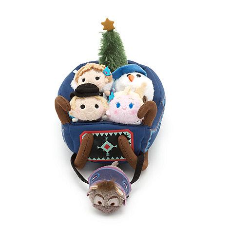 Frozen Micro Tsum Tsum Collection