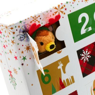 Lille Tsum Tsum julekalender