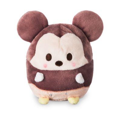 Petite peluche Ufufy parfumée Mickey Mouse