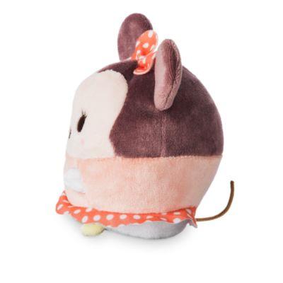Peluche pequeño Ufufy Minnie Mouse con aroma