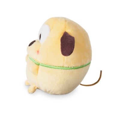 Peluche Ufufy pequeño Pluto con aroma