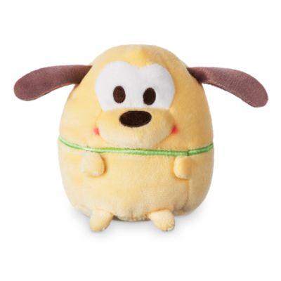 Petite peluche Ufufy parfumée Pluto