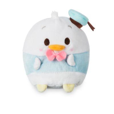 Peluche Ufufy pequeño Pato Donald con aroma
