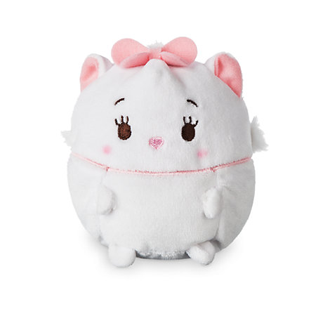 Marie Ufufy Small Scented Soft Toy, The Aristocats