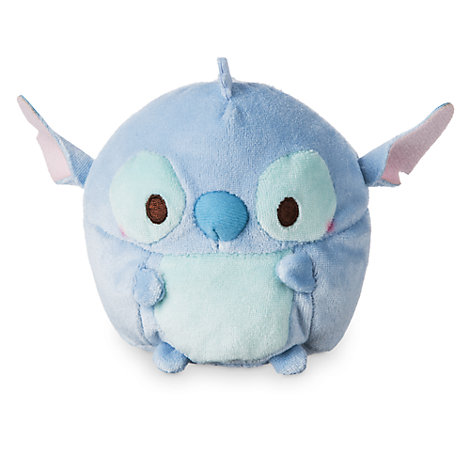 Stitch Ufufy Small Scented Soft Toy