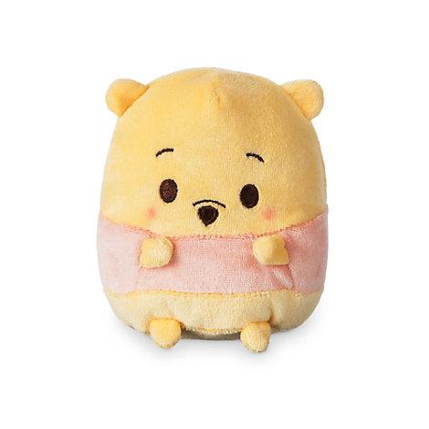 Peluche pequeño Ufufy Winnie the Pooh con aroma