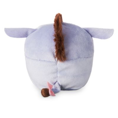 Eeyore Ufufy Small Scented Soft Toy, Winnie the Pooh