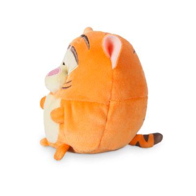 Peluche Ufufy pequeño Tigger con aroma, Winnie the Pooh