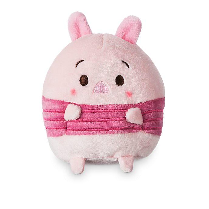 Peluche Ufufy pequeño Piglet con aroma, Winnie the Pooh, Disney Store