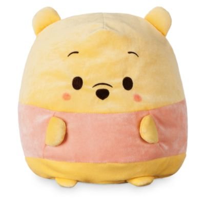 Winnie the Pooh Ufufy Medium Soft Toy