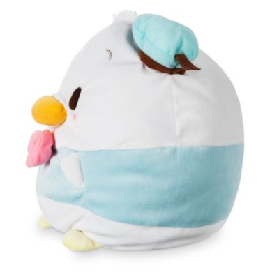 Peluche Ufufy de taille moyenne Donald