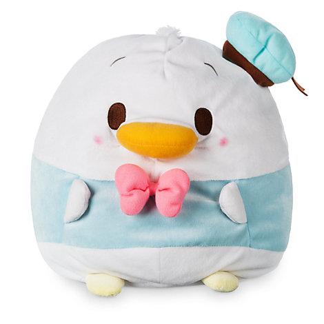 Peluche mediano Ufufy Pato Donald