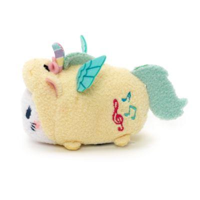 Mini peluche Tsum Tsum de Marie en versión unicornio