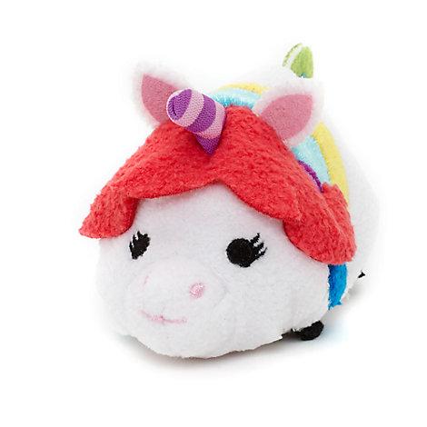 Disney Tsum Tsum Miniplüsch - Regenbogen-Einhorn