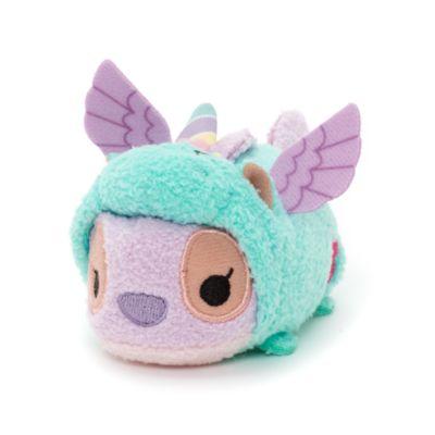 Angel Unicorn Tsum Tsum Mini Soft Toy