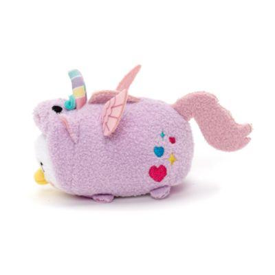 Mini peluche Tsum Tsum de Daisy en versión unicornio