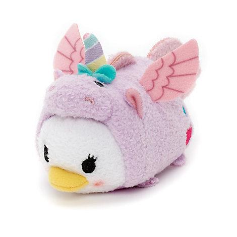 Daisy Duck Einhorn - Disney Tsum Tsum Miniplüsch