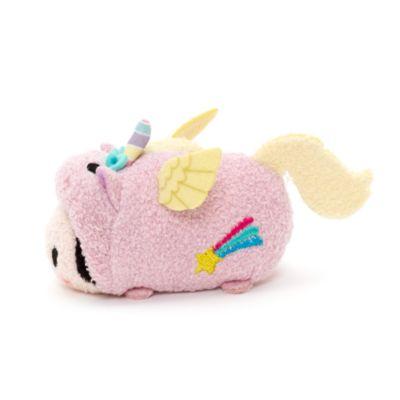 Minnie Mouse Unicorn Tsum Tsum Mini Soft Toy
