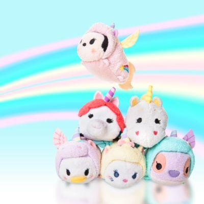 Minnie Maus Einhorn - Disney Tsum Tsum Miniplüsch