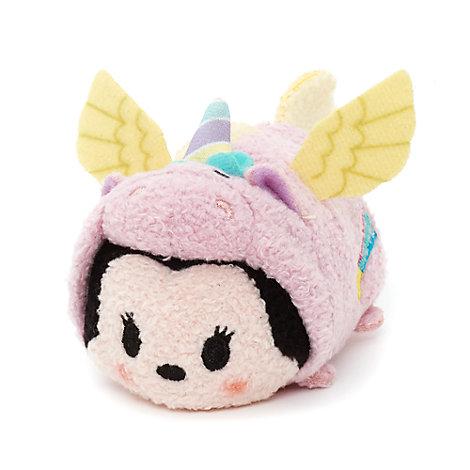 Mini peluche Tsum Tsum Unicorno Minni