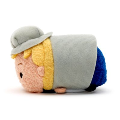Mini peluche Tsum Tsum John Smith, Pocahontas