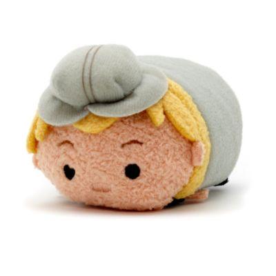 John Smith Tsum Tsum Mini Soft Toy, Pocahontas