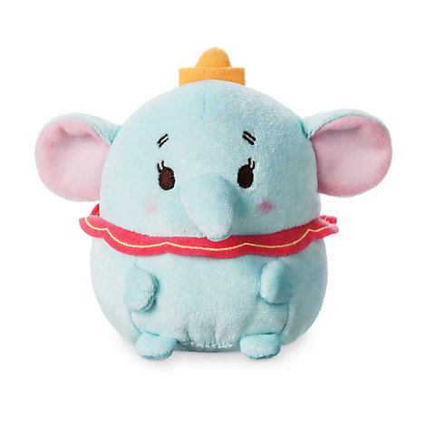 Dumbo Small Scented Ufufy Soft Toy