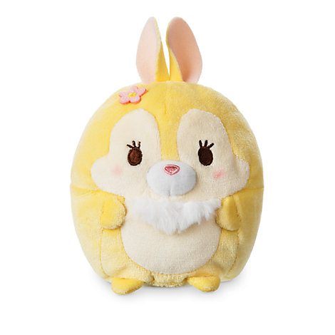 Miss Bunny Small Scented Ufufy Soft Toy