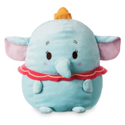 Dumbo Medium Ufufy Soft Toy