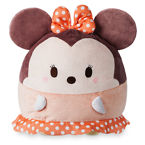 Peluche Ufufy Minnie Mouse de taille moyenne