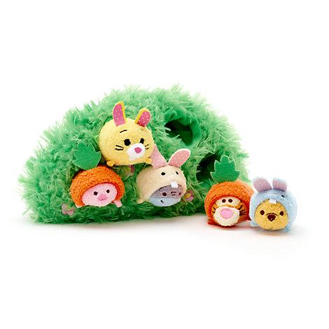 Disney Tsum Tsum - Winnie Puuh und Freunde - Osterset