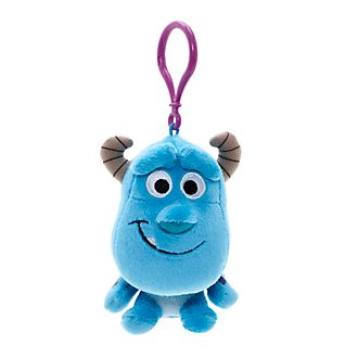 Sulley Soft Key Ring